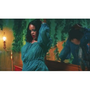 DJ Khaled Ft. Rihanna – Wild Thoughts